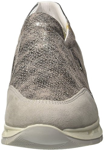 canna Sneaker Donna Alto Igi Fucile A Dlsgt Grigio amp;co 11513 Collo fqqxCwnz