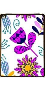 Funda para Apple Ipad Air 2 - Patrón Floral by Luizavictorya72