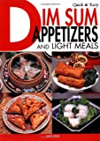 Quick and Easy Dim Sum Appetizers and Light Meals, Judy Lew, 4889962263