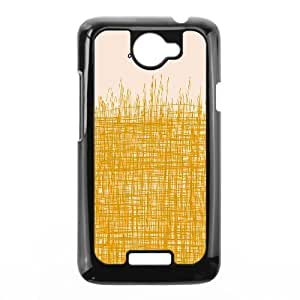 Cell Phone case orla kiely Cover Custom Case For HTC One X MK9Q772155