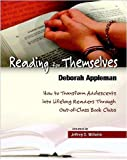 Reading for Themselves, Deborah Appleman, 0325008272