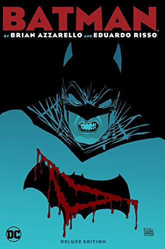 Batman by Brian Azzarello & Eduardo Risso Deluxe Edition by DC COMICS