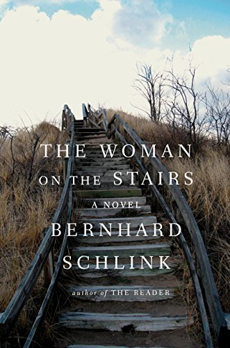 Image of The Woman on the Stairs: A Novel
