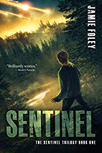 Sentinel by Jamie Foley ebook deal