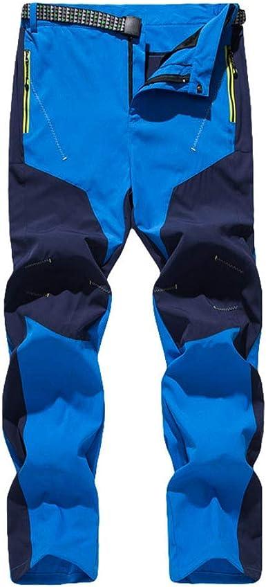 Los Hombres De Los Pantalones De Escalada Al Aire Mode ...