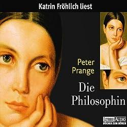 Die Philosophin