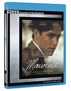 Maurice [Blu-ray]