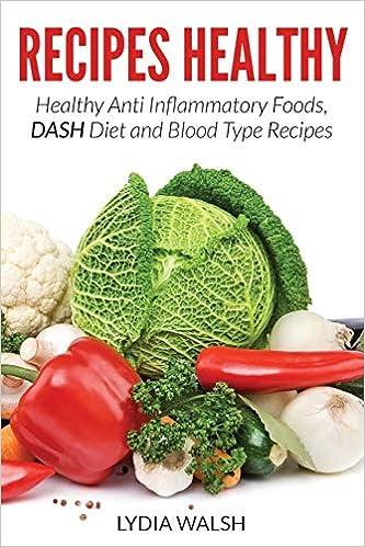 dash diet anti inflammatory