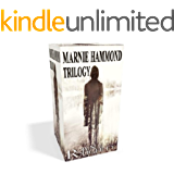 Marnie Hammond Trilogy: Haunted by the past, driven by revenge. Three cracking Marnie Hammond crime thrillers in one download.