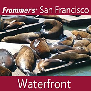 Frommer's San Francisco Speech