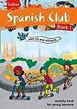 Collins Spanish Club: Book 1