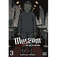 Museum T03 : Killing in the Rain (French Edition)