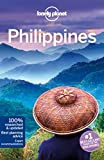 img - for Lonely Planet Philippines (Travel Guide) book / textbook / text book