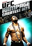 Ufc Rampage Greatest Hits [Import anglais]