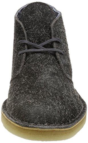 Clarks Originals Hombre Desert Boot Ante Botas De Standard Passform Tamaño 44½