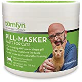 Tomlyn Pill-Masker for Cats, 4 oz