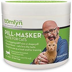 TOMLYN Pill-Masker Cat 4 oz