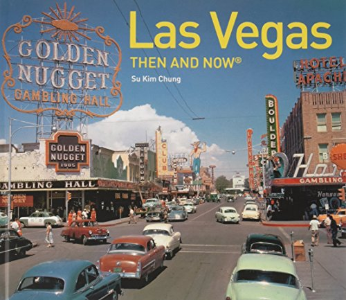 Price comparison product image Las Vegas Then and Now®