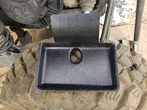 Can Am X3 oil drain pan