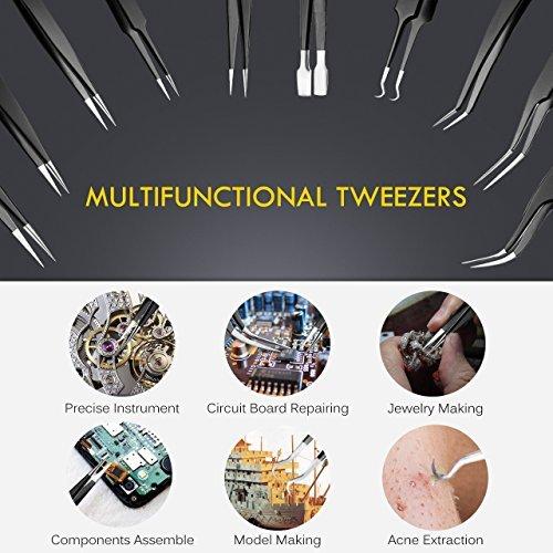 Buy pointed tweezers