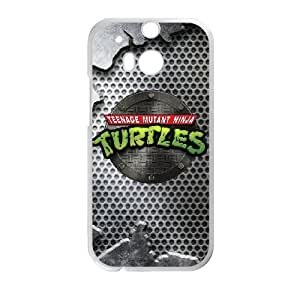 HTC One M8 Phone Case Teenage Mutant Ninja Turtles TMT6210