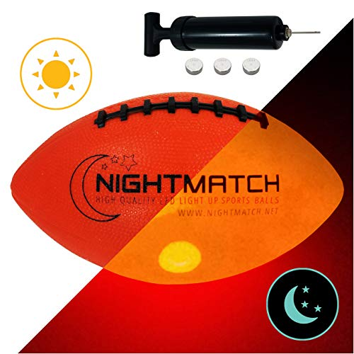 Nightmatch Light Up Football