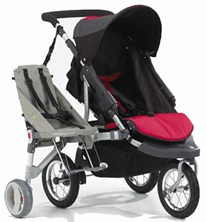 Revelo: Buggypod Pinza en el lateral para carrito de bebé para coche ...