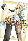 10 Dance, tome 2 par Inoue