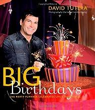 Big Birthdays: The Party Planner Celebrates Life's Milestones
