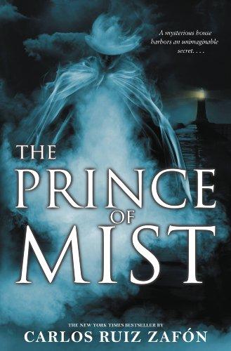 Amazon the prince of mist ebook carlos ruiz zafon kindle store the prince of mist by zafon carlos ruiz fandeluxe Choice Image