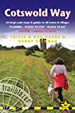 Cotswold Way: Chipping Campden to Bath - Planning, Places to Stay, Places to Eat; Includes 44 Large-scale Walking Maps (British Walking Guides)