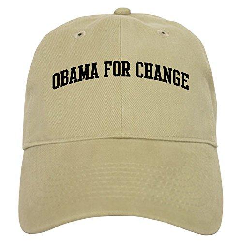 Obama 08 Cap - 5