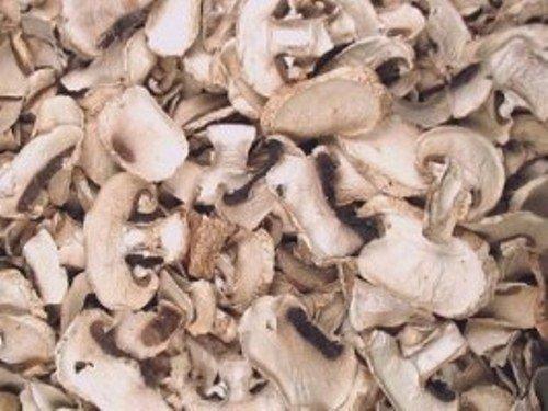 OliveNation Champignon (White Button Mushrooms) 8 oz.