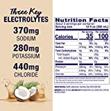 Pedialyte Electrolyte Solution, Hydration