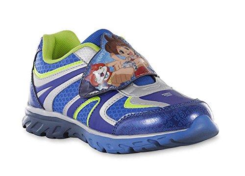 Yo-Kai Watch Boys Sneakers (3, - Stores Mall Ventura