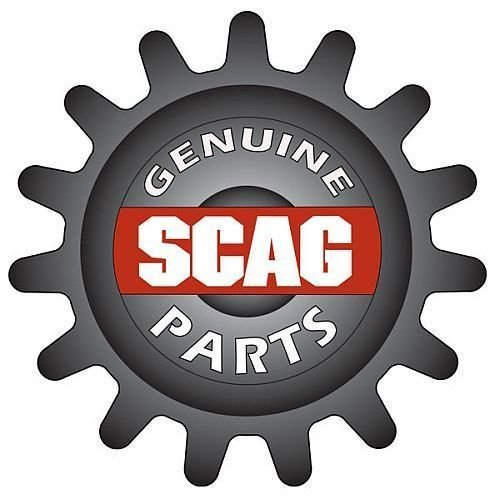 Scag Spacer, Idler Arm Part # 43720