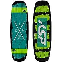 KSP Tabla Pro Spark 2020 Green para Wakeboard 140 x 42 de Wake Board for Wakeboarding