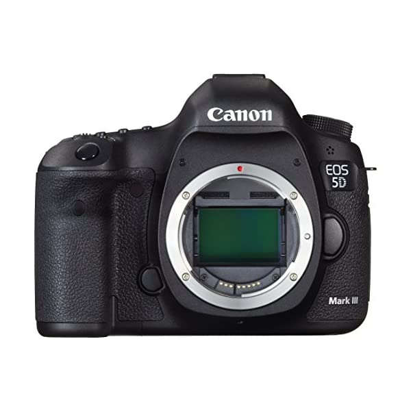 RetinaPix Canon EOS 5D Mark 3 22.3MP Digital SLR Camera with Body Only