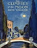 img - for The Glimpses of the Moon book / textbook / text book