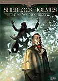 Image de Sherlock Holmes et le Necronomicon T2 - La Nuit sur le monde