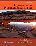 img - for Introduction to Nuclear Engineering (4th Edition) book / textbook / text book