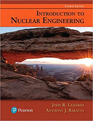 Introduction to nuclear engineering 4th edition john r lamarsh introduction to nuclear engineering 4th edition 4th edition fandeluxe Images