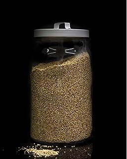 Semillas de Amapola a granel - 100 grs: Amazon.es: Alimentación y ...