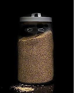 Lino dorado semillas a granel - 1000 grs