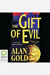 The Gift of Evil: Amra's Journey, Book 1 Audible Audiobook