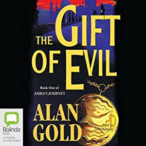 The Gift of Evil Audiobook