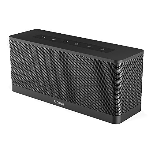 Meidong COWIN 3119 Portable WiFi Bluetooth Speaker with Amazon Alexa