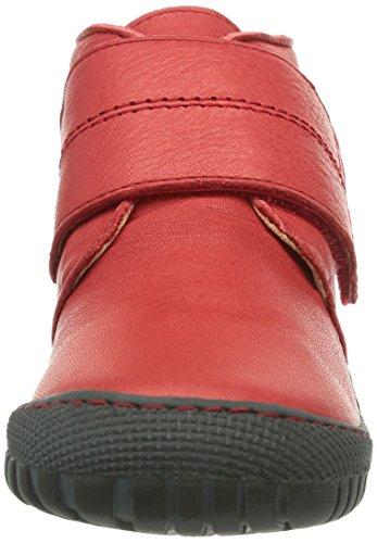 Elche 326 Bateau Mixte Enfant Rosso Chaussures Berry Rot Pololo dcRZHCWnd