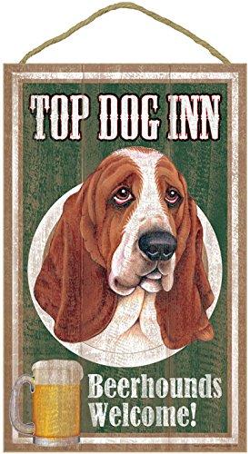 SJT ENTERPRISES, INC. Basset Hound, Top Dog Inn 10