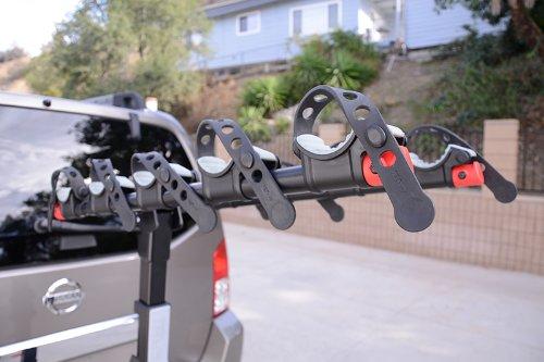 Allen Sports Premier Hitch Mounted 5-Bike Carrier by Allen Sports (Image #3)